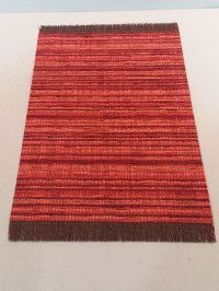 WAR - 251 - Barn Red Chenille