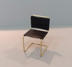 Breuer Design Dining Chair